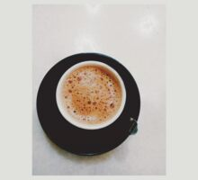 simple coffee time by Jessica  Lia