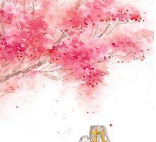 Sakura by EATING-TQ