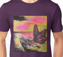 Spectra Flit by Asra Rae Unisex T-Shirt