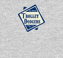 Throwback to the old Trolley Dodgers! Unisex T-Shirt