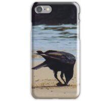 Bird & the Worm iPhone Case/Skin