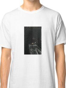 BLACK Electronic Underground #20 Classic T-Shirt