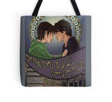 Vamp Town Love Tote Bag
