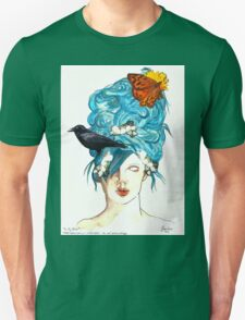 In my place Unisex T-Shirt