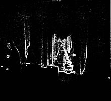 BLACK Electronic Underground #18 by DomaDART