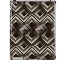 Seamless antique pattern iPad Case/Skin