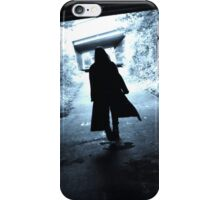 Lonley Road iPhone Case/Skin