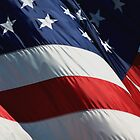 The Star Spangled Banner by Jeremy Davis