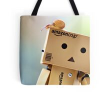 where are you lil buddy? Tote Bag