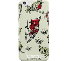 Limited Edition iPhone Case/Skin