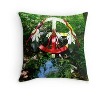 Rememberence Throw Pillow