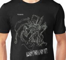 The Darkness Version 2 Unisex T-Shirt