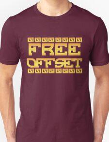 FREE OFFSET T-Shirt