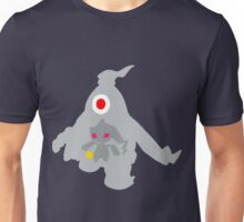 The Gray Ghost Unisex T-Shirt