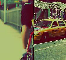 Newyork Newyork by Th3rd World Order