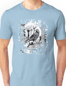 The Black Crow T-Shirt