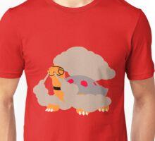 Fire Turtle Unisex T-Shirt