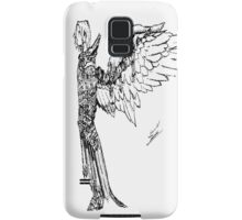 Wings of the Fallen Samsung Galaxy Case/Skin