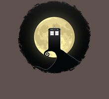 Nightmare Before A Tardis Unisex T-Shirt