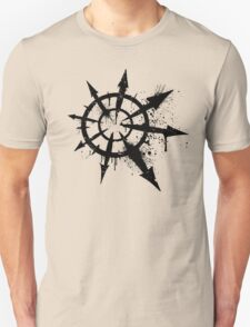 Tag of Chaos (black) T-Shirt