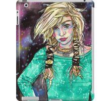 Ms Andromeda iPad Case/Skin