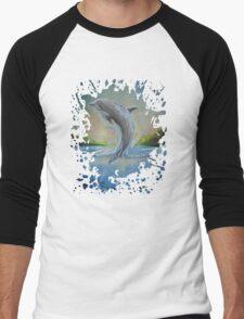 Dolphin Swim T-Shirt