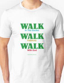 Walk Fitness T-Shirt