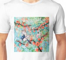 Colours of the Garden Unisex T-Shirt