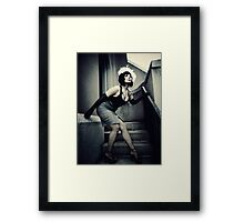 St. James Framed Print