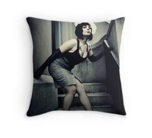 St. James Throw Pillow