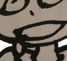 Dumb Mako  Sticker