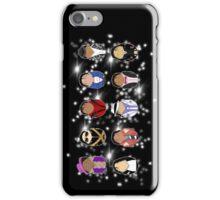 Michael Tiggles iPhone Case/Skin