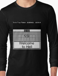 Welcome to Hell Long Sleeve T-Shirt