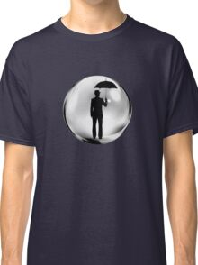 Man in the Bubble Classic T-Shirt