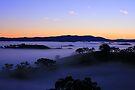 A Bonnie Sunrise  by Donovan Wilson