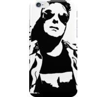 jello biafra iPhone Case/Skin