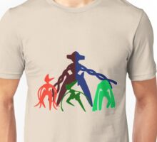 the DNA Family Unisex T-Shirt