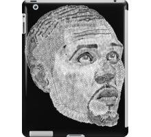 Brandon Roy iPad Case/Skin