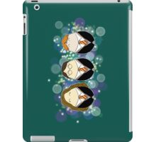Harry Potter Tiggles iPad Case/Skin