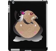 Superhero Hamster iPad Case/Skin