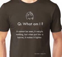 Riddle #10 Unisex T-Shirt