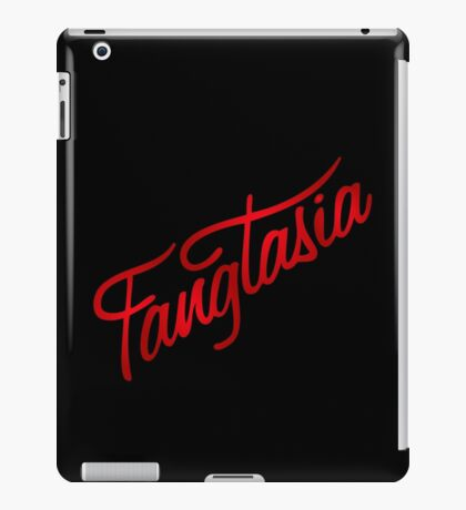 fangtasia iPad Case/Skin