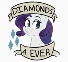 Diamonds For Best Pone  by Galactic-danny