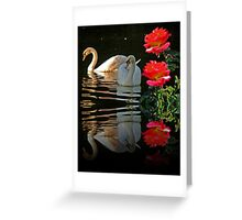 Couples Greeting Card