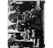 History Rewritten... The Star Wars Empire Forever! iPad Case/Skin