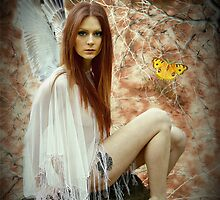 Fairy by River Photos