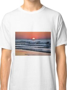 Riding the Waves Classic T-Shirt