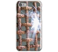 There is beauty in everything iPhone Case/Skin