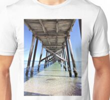 Grange Jetty Unisex T-Shirt