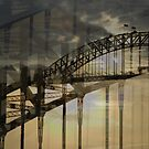 sydney harbor bridge - when one is never enough by steveault